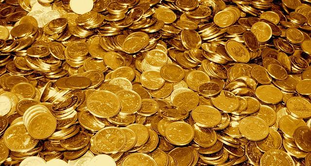 Gold-Novem Gold NNN NVM