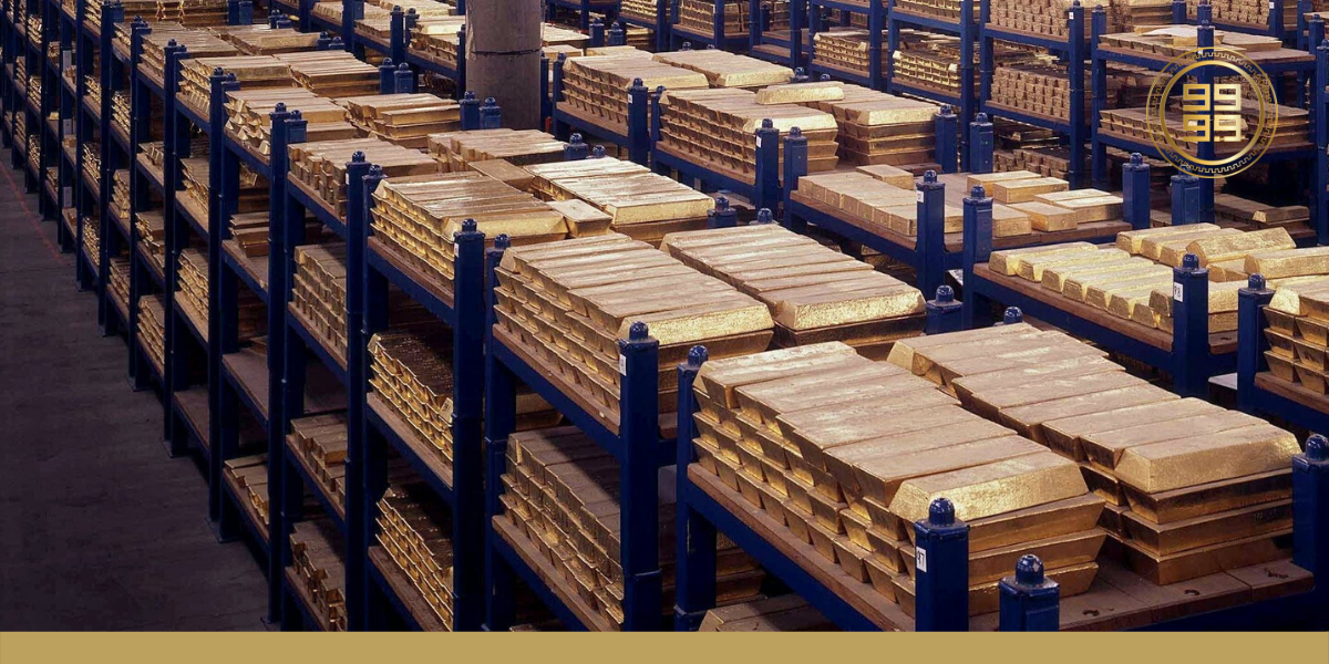 Central-Banks-and-Gold-Reserves
